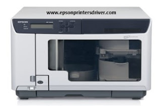 Epson Discproducer Network Disc Publisher Driver