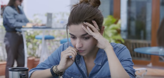 Just Go To Hell Dil Lyrics (Dear Zindagi 2016) - Sunidhi Chauhan Full Lyrics HD Video