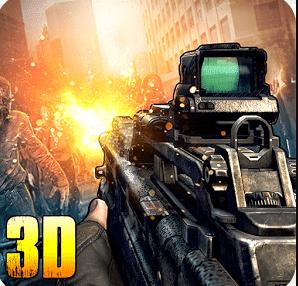 Zombie Frontier 3 Shot Target - VER. 2.30 Unlimited (Gold - Coins - Money - XP) MOD APK