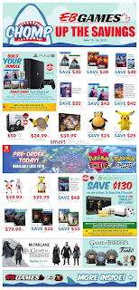 EB Games Weekly Flyer valid April 16 - 22, 2021