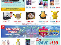 EB Games Weekly Flyer valid July 25 - 31, 2020