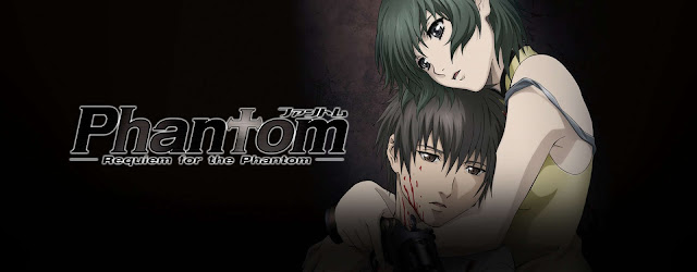 Phantom: Requiem for the Phantom (26/26) (120MB) (HDL) (Sub Español) (Mega)
