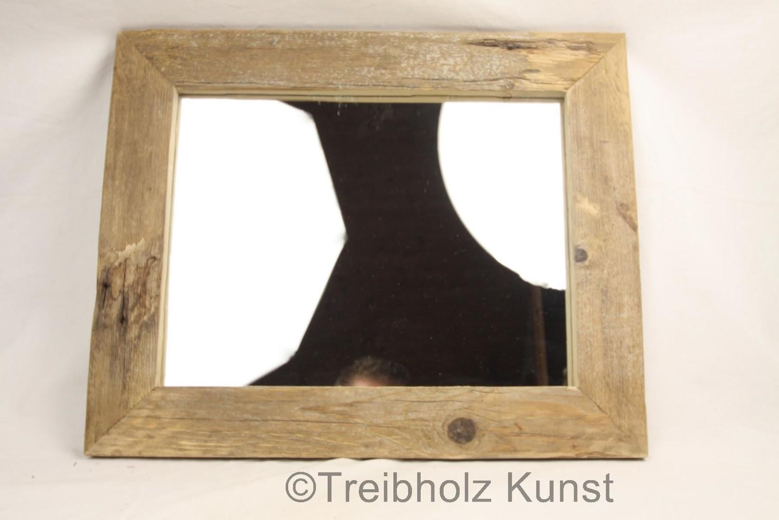 Spiegel Treibholz treibholz natur kunst diy galerie