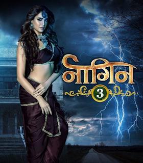 Naagin 3 (2018) Hindi 720p WEB HDRip **EP 64** 12 Jan 2019 – 300 MB