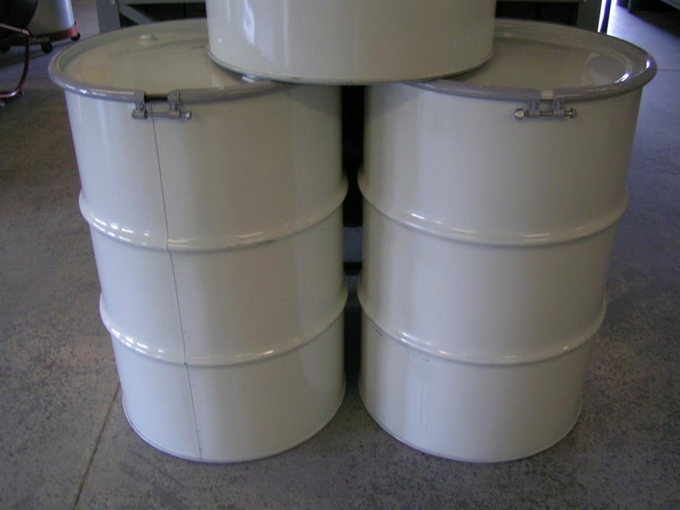 Harga Jual Drum Plastik Bekas 200 Liter Jakarta