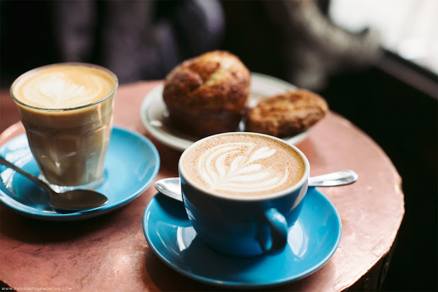 Tempat Coffee Shop di Jakarta yang Santai dan Nyaman
