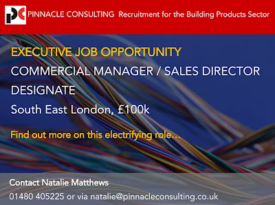 Fantastic Sales Director-designate role for Cable Management Products - £100k OTE