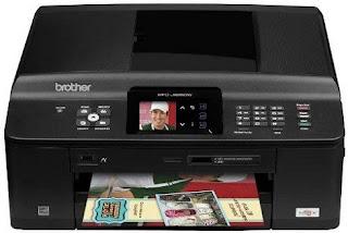 Harga Printer Brother sambungan wireless
