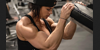 Female bodybuilding: Don't of female bodybuilding (Part 2)