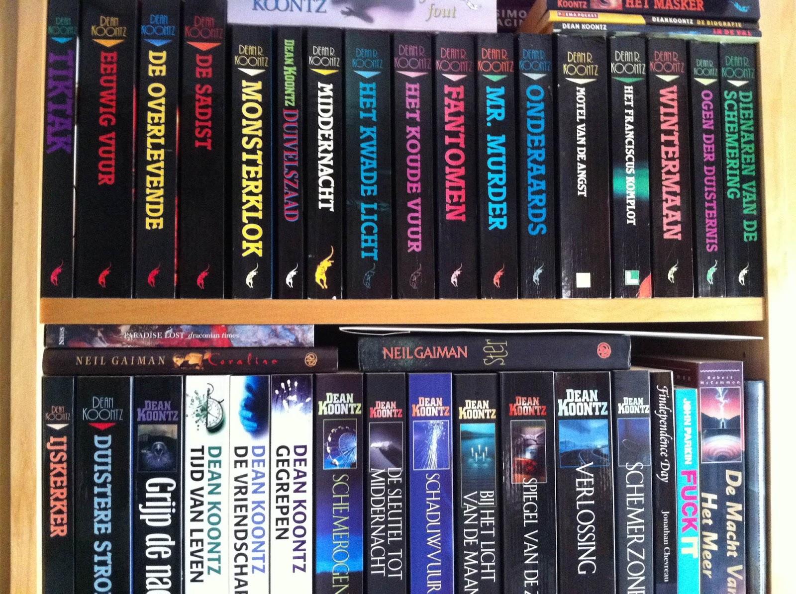 7 Jaloersmakende Boekenkasten : De meest jaloersmakende lofts