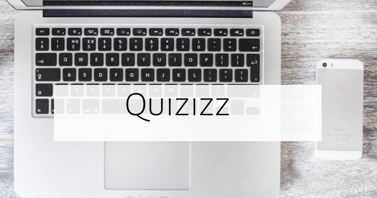 Quizizz in the Music Room | Mrs. Miracle's Music Room ...