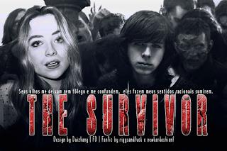 CF: THE SURVIVOR (RIGGSANDFUCK E NEWKARDASHIANF)