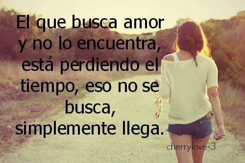 Imagenes Y Frases Facebook El Que Busca Amor Y No Lo