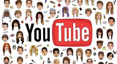 cara memahami alogaritma youtube