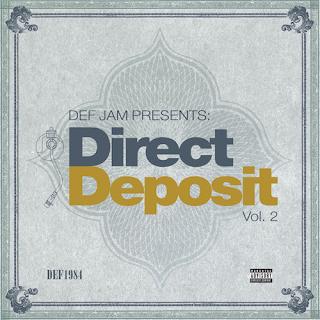 Various Artists - Def Jam Presents: Direct Deposit, Vol. 2