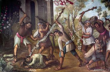Who Were the Spanish Conquistadors?