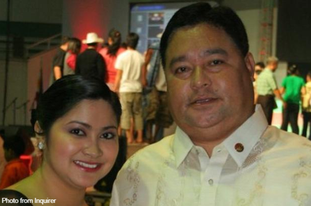 Ozamiz councilor says Mayor Parojinog is not involved in drugs