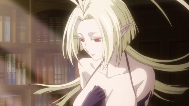 Mahoutsukai no Yome Dublado – Episodio 09