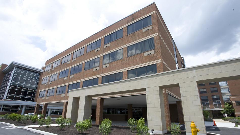 Lehigh Valley Muhlenberg Hospital Emergency Room