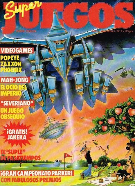 Super Juegos Para Todos #02 (02)