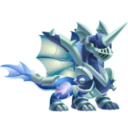 Dragon Lancelot (Adulte)