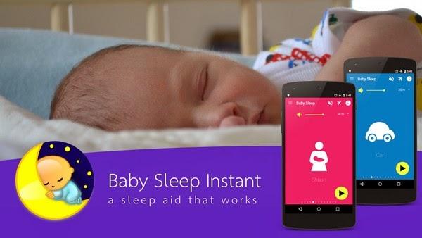 Baby Sleep Instant - Βοήθησε το μωρό σου να κοιμηθεί στη στιγμή
