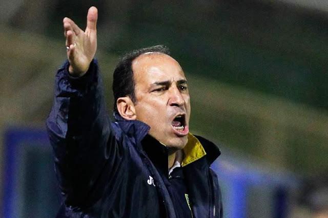 Eutrópio tentará levar o Santa de volta à elite do futebol nacional