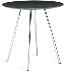 Global Total Office Wind Bistro Table at OfficeAnything.com