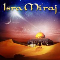 Isra Miraj, perjalanan semalam Nabi Muhammad SAW tembus 7 langit