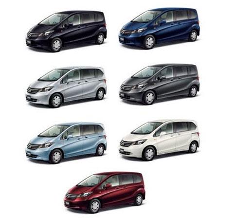Pilihan Warna All New Kijang Innova Spek Grand Avanza 2016 Inilah Tipe Dan Honda Freed Harianmobil Com