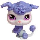 Littlest Pet Shop Gift Set Poodle (#591) Pet