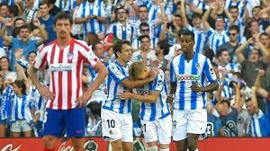 مشاهدة مباراة ريال سوسيداد وميرانديس بث مباشر بتاريخ 04 / مارس/ 2020 كأس ملك إسبانيا