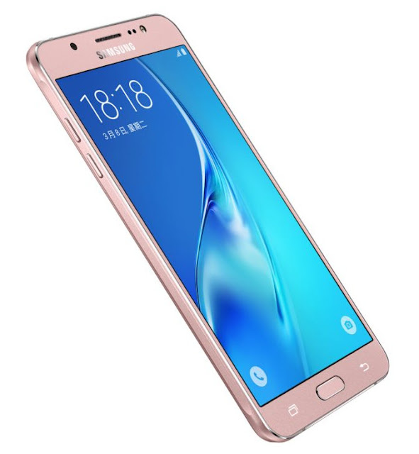 Image of Samsung Galaxy J7 phone