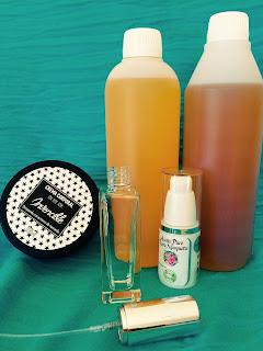 Prueba los perfumes y cosmeticos de VismarEssence