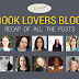 Recap of the Book Lovers Blog Hop