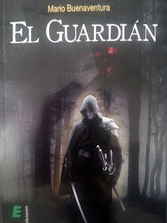Reseña de El Guardián de Mario Buenaventura