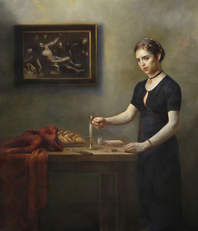 Juliette Aristides TuttArt Pittura Scultura