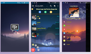 BBM Incredible Journey Themes New V.2.13.1.14
