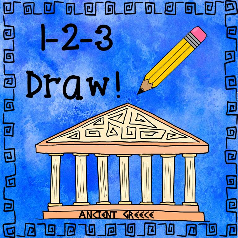 A fun Ancient Greece Review Game by History Gal