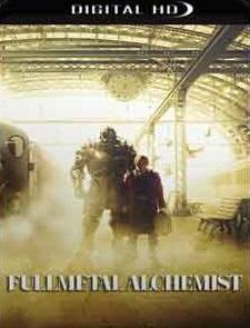 Fullmetal Alchemist 2018 – Torrent Download – WEB-DL 720p e 1080p Dublado / Dual Áudio