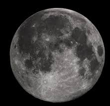 Moon-Chandrama