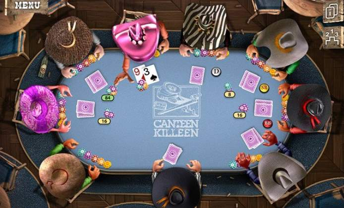Descargar governor del poker 2 premium edition gratis