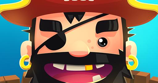 تحميل لعبة pirate kings مهكرة جاهزة