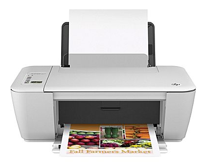 hp deskjet 2540 all-in-one printer driver free download