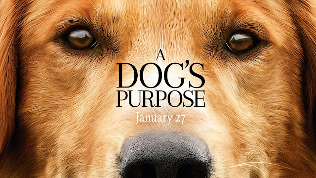 A Dog's Purpose (2017) Subtitle Indonesia BluRay 1080p [Google Drive]