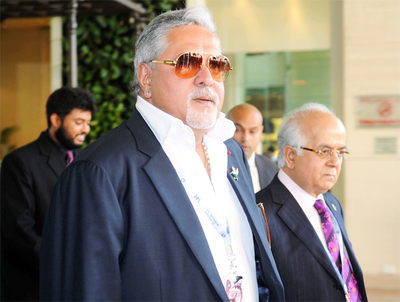 A new hurdle to the banks winning the case in the British court against Mallya