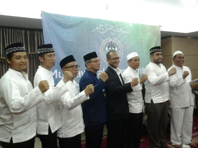 Taati Ulama! Sang Penggagas Koperasi Syariah 212 Resmi Bersatu Majukan Perekonomian Umat