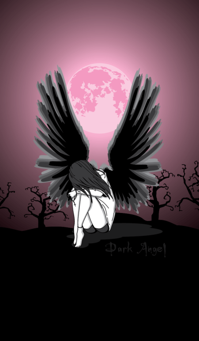 The Dark Angel I