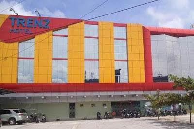 Lowongan Trenz Hotel Pekanbaru Maret 2019