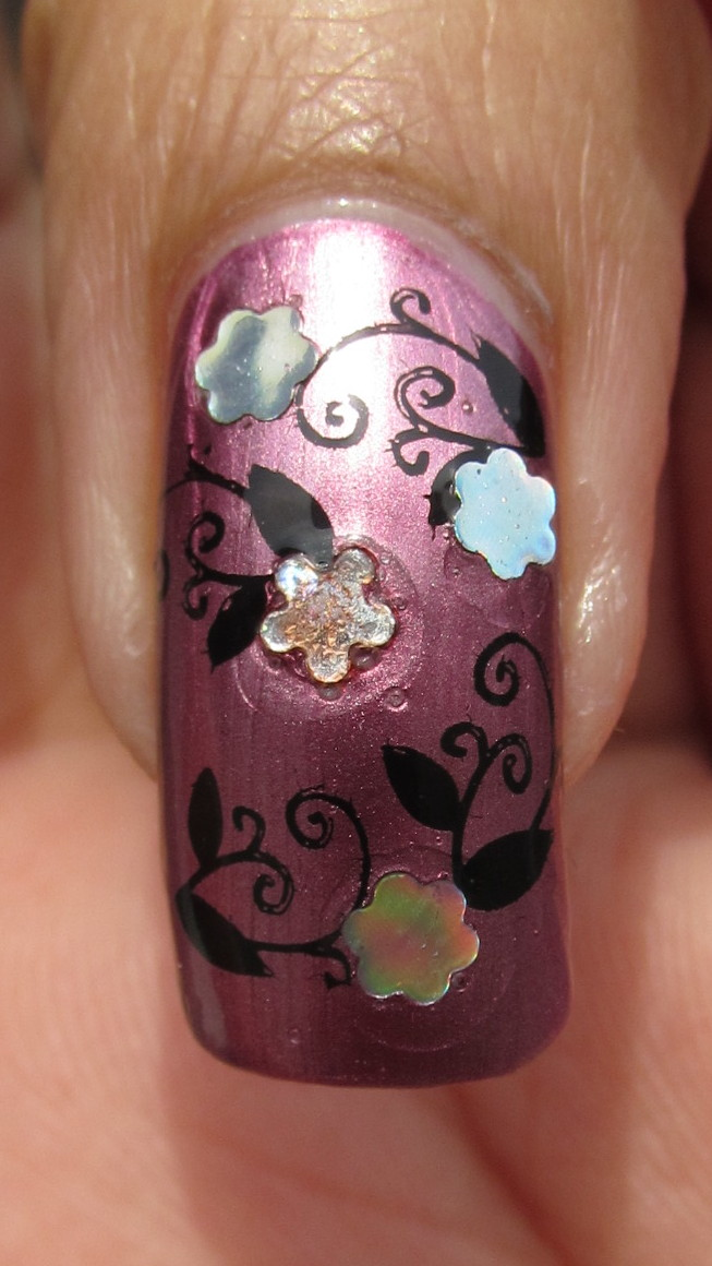 My Simple Little Pleasures Notd The Hunger Games Effie Trinket Inspired Collaboration Tutorial